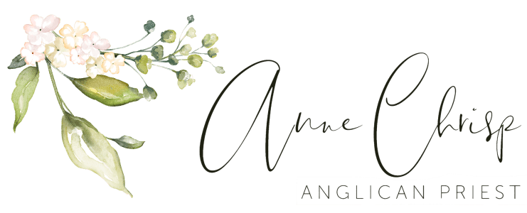 Anne Chrisp – Anglican Priest