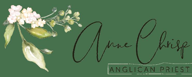 Anne Chrisp – Anglican Priest